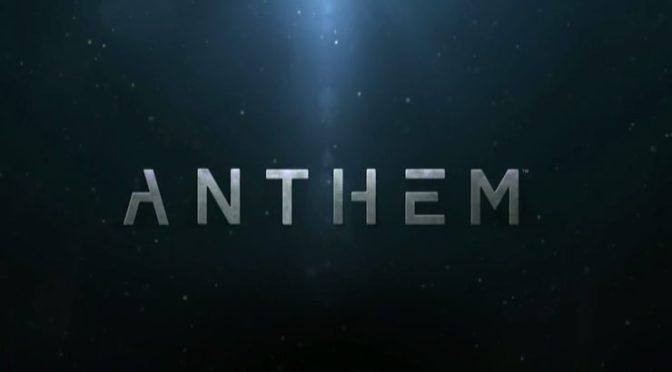 """<span class=""""entry-title-primary"""">[E3 2017] Y el nombre de la nueva IP de Bioware es… Anthem</span> <span class=""""entry-subtitle"""">Tienen mi atención, tienen mi atención...</span>"""