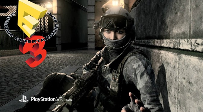 "<span class=""entry-title-primary"">[E3 2017] Hands-On de Bravo Team</span> <span class=""entry-subtitle"">Un nuevo Shooter de PSVR</span>"