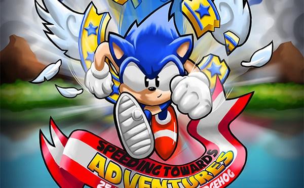 "<span class=""entry-title-primary"">Speedying Towards Adventures: 25 Years of Sonic the Hedgehog – Un Nuevo disco de OC Remix</span> <span class=""entry-subtitle"">¡Un regalo musical de Fans para Fans!</span>"