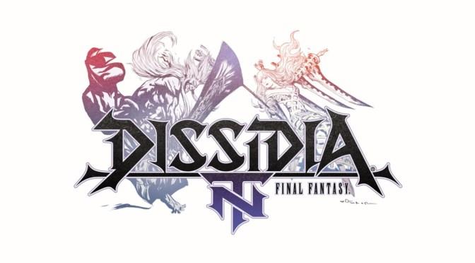 "<span class=""entry-title-primary"">Finalmente, aquí está el primer tráiler de Dissidia Final Fantasy NT para PS4</span> <span class=""entry-subtitle"">Los universos de Final Fantasy chocarán por tercera ocasión</span>"