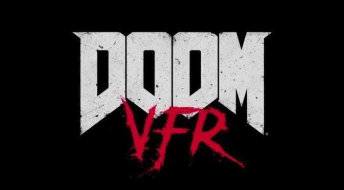 """<span class=""""entry-title-primary"""">[E3 2017] ¿Doom y Fallout 4 en VR? ¡Chécalos en acción!</span> <span class=""""entry-subtitle"""">Y yo de pobre sin el juguetito…</span>"""