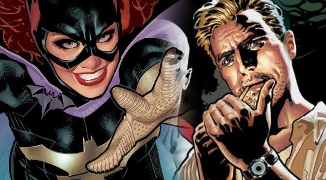"""<span class=""""entry-title-primary"""">Justice League Dark y Batgirl podrían ser las próximas películas en producción</span> <span class=""""entry-subtitle"""">El éxito de Wonder Woman al parecer hace que DC y Warner se pongan las pilas</span>"""