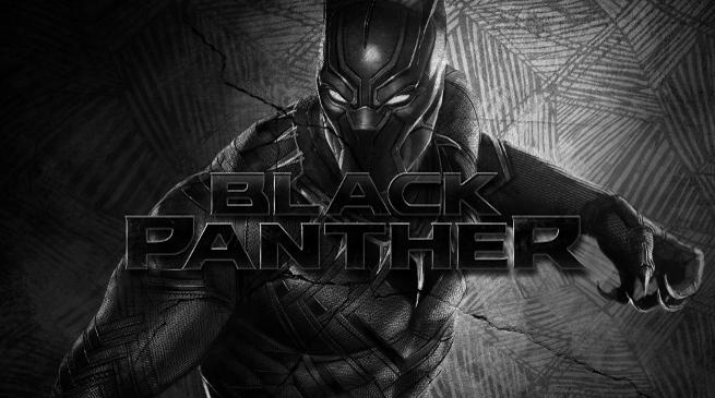 """<span class=""""entry-title-primary"""">El primer tráiler y póster oficial de Black Panther ha sido revelado</span> <span class=""""entry-subtitle"""">¡El filme sobre el rey de Wakanda se ve espectacular!</span>"""