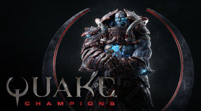 "<span class=""entry-title-primary"">[E3 2017]¡Que comiencen los juegos! Se revela Quake World Championships</span> <span class=""entry-subtitle"">Es momento de que demuestres de que estas hecho</span>"