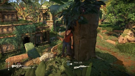 Review Uncharted The Lost Legacy 3