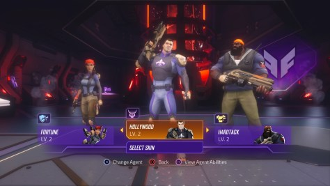 Agents of Mayhem Review 3