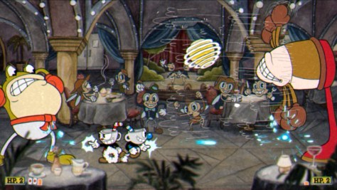 Review Cuphead 5