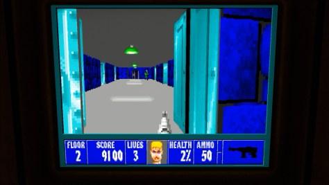 Review Wolfenstein II 12