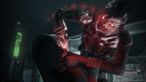 The Evil Within 2 3