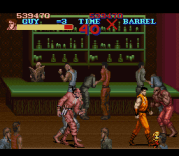 Final Fight Guy - SNES - 1
