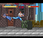Final Fight - SNES - 4