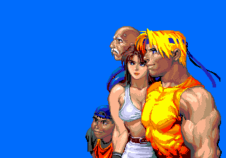 Streets of Rage 3 - 7