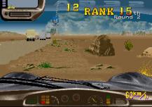 Rad Mobile - Arcade