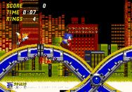 Sonic 2 - Mega Drive