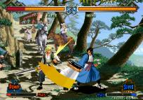 Last Blade 2 - 1998