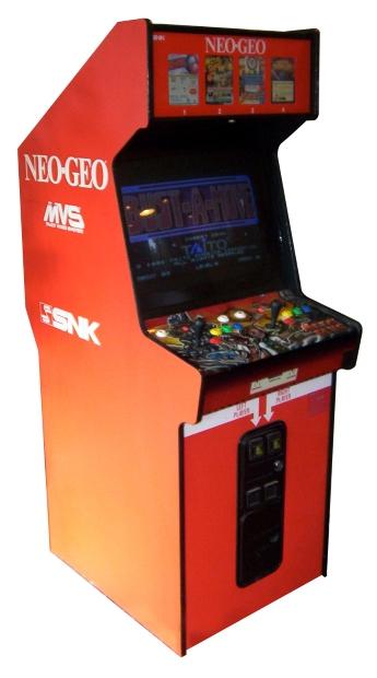 Neo-Geo MVS