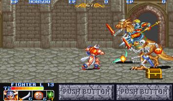 King of Dragons - 1991