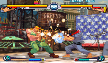Street Fighter III 2nd Impact - 1997