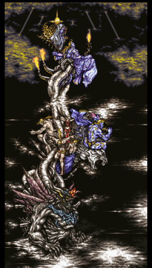 FinalFantasyVI US