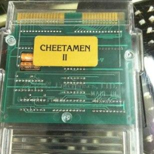 Cheetahmen 2 Pack
