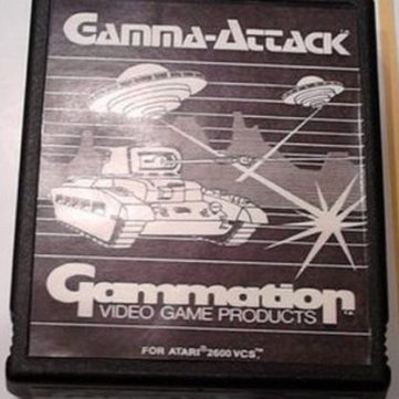 Gamma Attack Pack