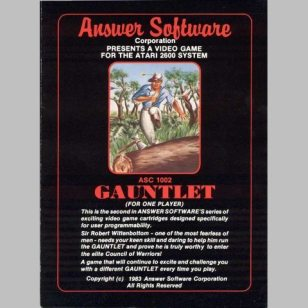 Gauntlet Pack 2
