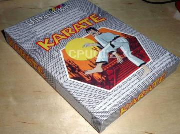 Karate Ultravision Pack
