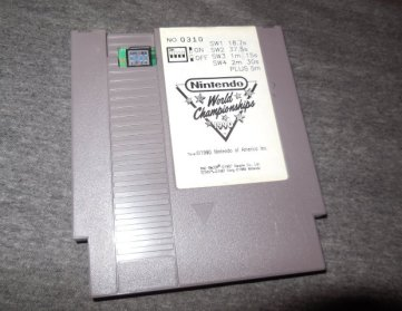 Nintendo World Championship Pack