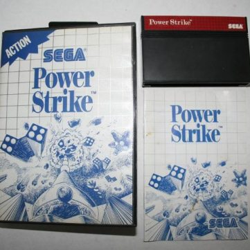 Power Strike Pack