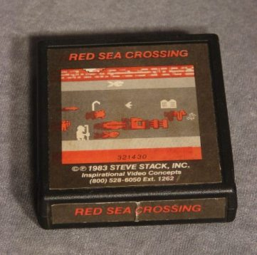 Red Sea Crossing Pack