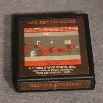 Red Sea Crossing Pack