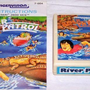 River Patrol Pack