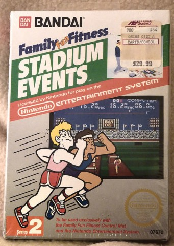 Stadium Events Pack