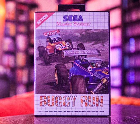 Buggy Run Pack