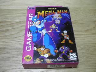 Mega Man Pack