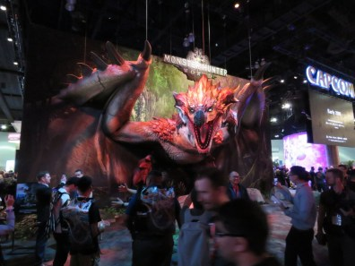 E3-2017-Show-Floor-Capcom-1
