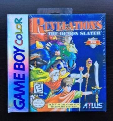 Revelations Pack