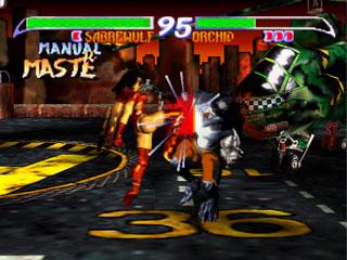 Killer Instinct N64 - 2