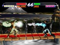 Killer Instinct N64 - 3