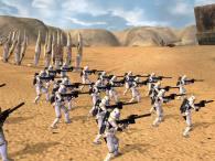 Star Wars Empire At War 2006