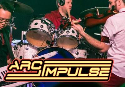 Performing Live: Arc Impulse