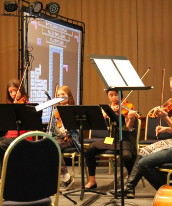 Strings Clinic
