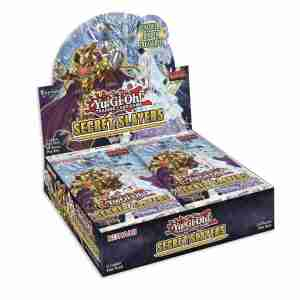 Secret Slayers – Booster Box