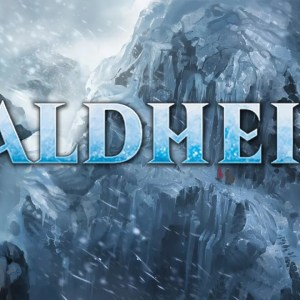 [Pre-Order] Magic The Gathering: Kaldheim – All Products