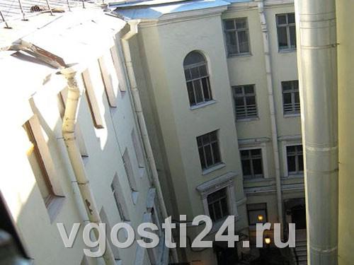 Гостиница quotКомфительНевский 5quot Петербург