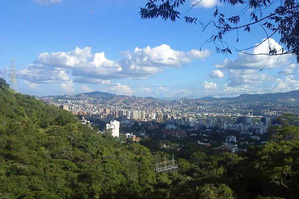 Cerro El Avila  (2/6)