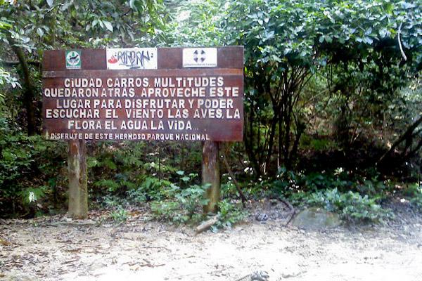 Cerro El Avila  (1/6)