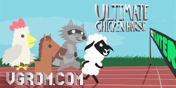 Ultimate Chicken Horse (2016) скачать торрент
