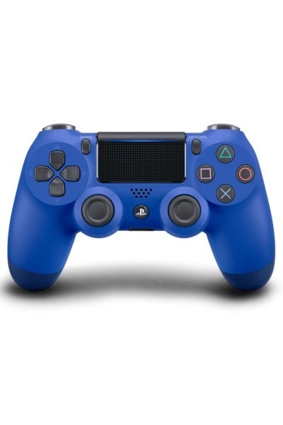 PS4 Dualshock Controller Wave Blue