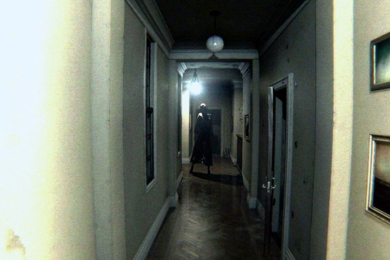 Scariest Games